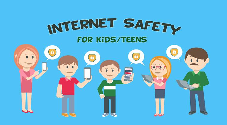Online Safety For Our Kids