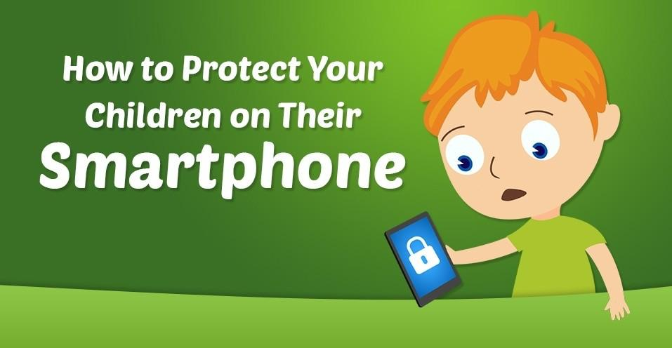 Help Your Kids Manage Mobile Tech