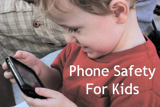 Work Together to Keep Your Kids Safe
