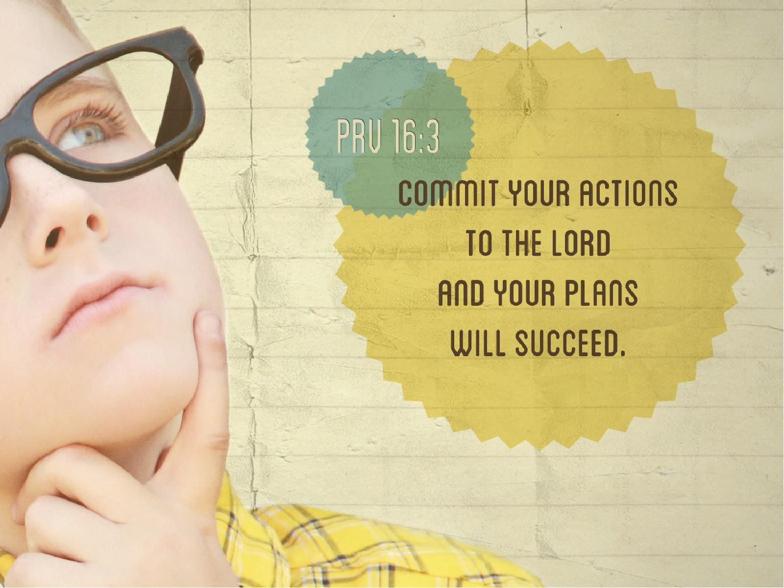 Does your child need confidence? Teach them how to set a small, measurable goal, then encourage them along the way.